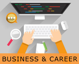 Business & Career