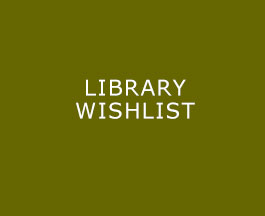 Library Wishlist