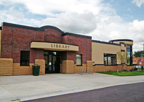 Great River Regional Library - Annandale