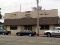 Great River Regional Library - Upsala