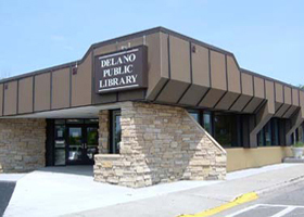 great river regional library delano great river regional library