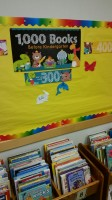 1000 Books - Rockford