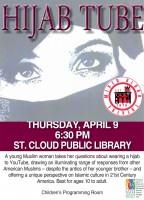 Hijab Tube poster