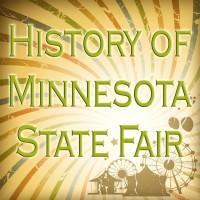 History of Minnesota State Fair