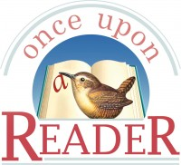 Once Upon A Reader logo