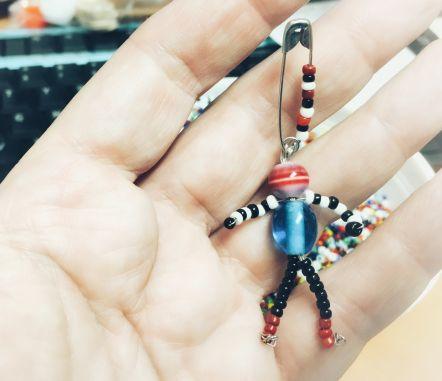 Make a Pin Pal craft project