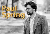 Paul Spring