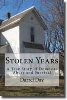 """Stolen Years"" book"
