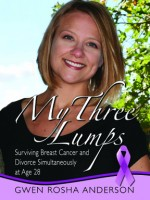"""My Three Lumps"" book"