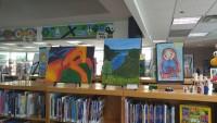 Becker Schools Art Show