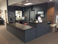 Melrose Desk
