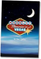 Moonlit Memories of Vegas book cover
