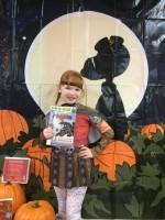 Paynesville Halloween party
