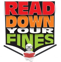 read down fines logo