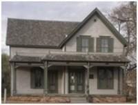 Sinclair Lewis home