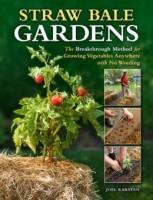 Straw Bale Gardens book
